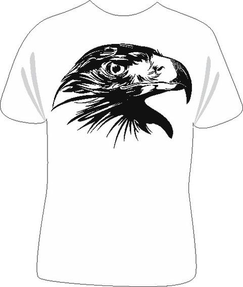 Kit Vetores Estampas Camisas Silk Screen