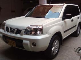 Nissan Xtrail Classic Automática 2500 4x4 Aa 1.2 Mt 5p