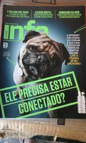 Revista Info N 344 2014