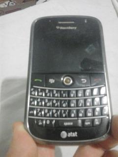 Blackberry Bold 9000 Para Reparar O Repuestos Muy Buen Estad