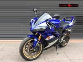 Yamaha R 1 !! Puntomoto !! 4642-3380 /15-2708-9671