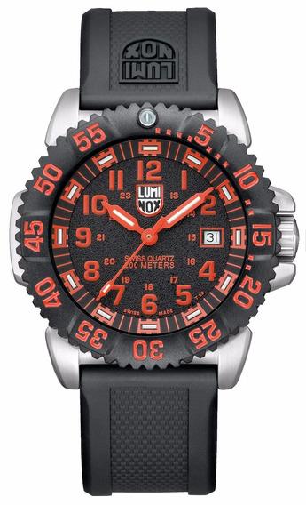 Relógio Luminox Navy Seal 3165