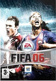 Game Pc Fifa 06 Cd Rom Totalmente Em Portugues