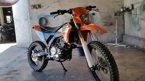 Mikilon 250 4val, Un Cañon ( Xr, Yz, Ktm, Yamaha, Honda)