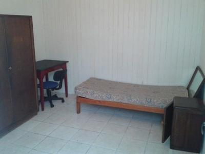 Alquiler De Habitacion Con Muebles
