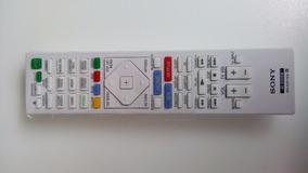 Controle Sony Rm-adp118w Hbd-n7200wl Bdv-n7200wl Original