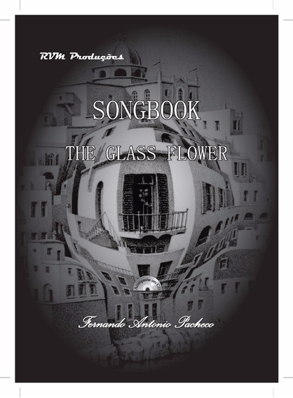 Songbook The Glass Flower - Rock Progressivo