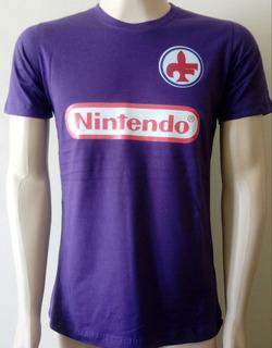 Camisa New Retrô Fiorentina ( Batistuta )