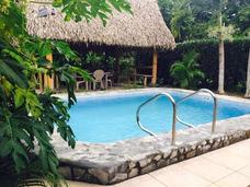 Casa Privada Con Piscina En Jaco Vacaciones 6 A 10 Personas