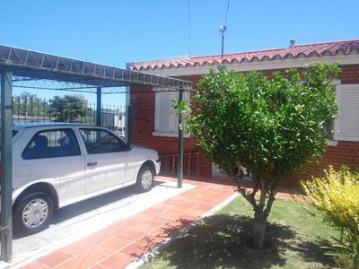 Casa 2 Dormitorios, 46 M2, Parque Rivera, Muy Buen Estado