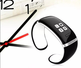 Relógio Smart Wristband L12s Frete Gts Promoção!