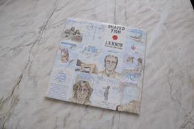 Lp Vinil John Lennon/plastic Ono Band - Shaved Fish
