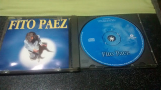Cd Fito Paez