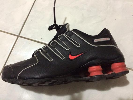 Nike Shox Usado..