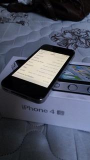 iPhone 4s 16gb Barato