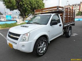 Chevrolet Luv D-max Ls Estc 4x4