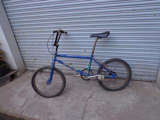 Bicicleta Usada Para Chico
