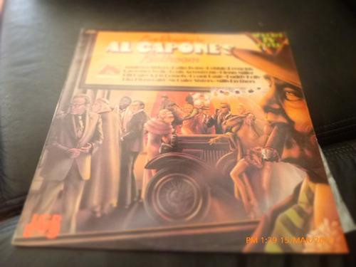 Vinilo Lp De Al Capone's -live Dancing In Ballrom (u1144