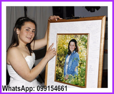Mural Firmas15años,infantil,banner Filmación,fotos,álbum,