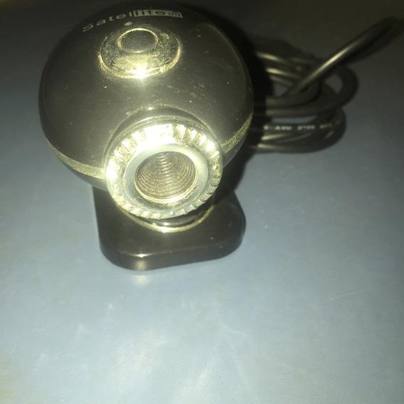 Webcam Satellite Wb-c04