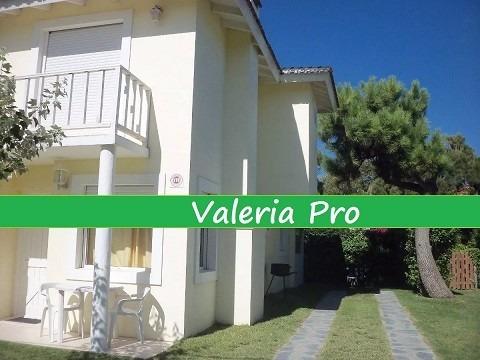 Valeria Del Mar Apartc/serv.diciembre X Dia Desde $1700