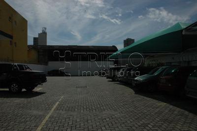 Estacionamento No Centro De Mogi Das Cruzes - V-300