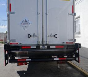Rampa Hidráulica Aluminio (para Camión Torton)