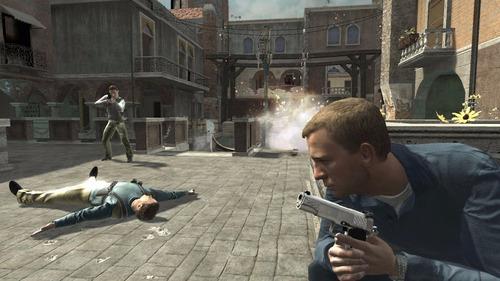 007 Quantum of Solace PC Download Game