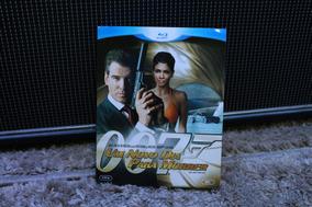 Blu-ray - 007 - Um Novo Dia Para Morrer
