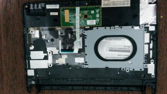 Carcaça Touchpad Acer Aspire D257