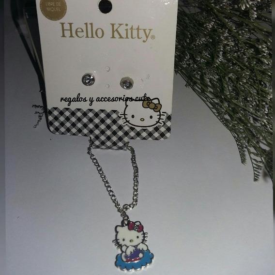 Pulsera Hello Kitty De Sanrio