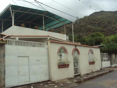 Casa En Venta En Maracay- El Limón