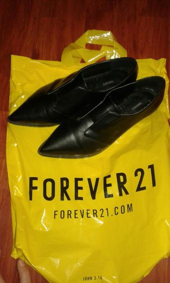 Zapatos Importados Forever 21