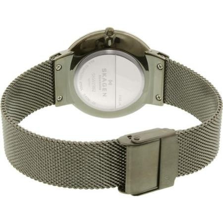 d126c699d566 Reloj Skagen Para Mujer Skw2382 De Cuarzo Y Acero -   794.550 en Mercado  Libre
