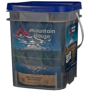 Casa De Montaña Por Si Acaso ... Cubo Clásico