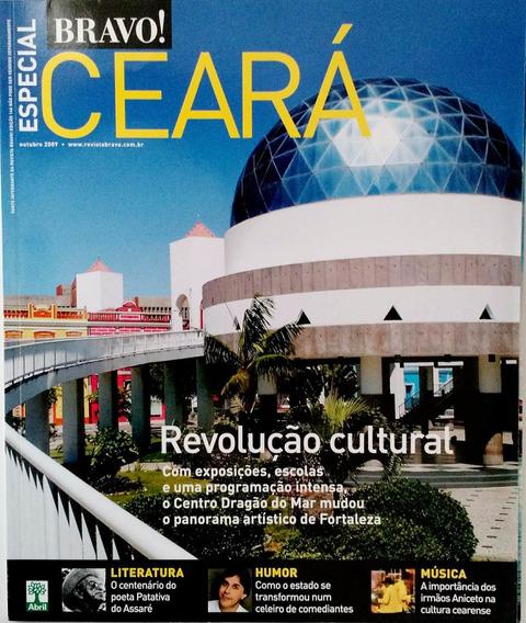 Revista Bravo Especial - Ceará - Revolução Cultural