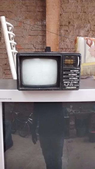 Televisor 5 Polegadas Para Retirar Peças!
