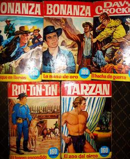 Revista, Comic, Historieta Libro-comic Ed. Bruguera Años 60s