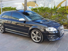 Audi S3 2013 En Inmejorale Estado, Unico Dueño !!