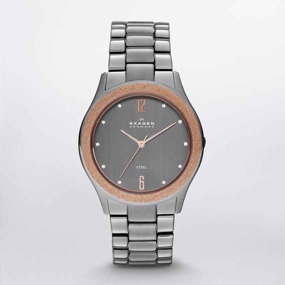 Relógio Skagen Ladies Luxury Skw2106