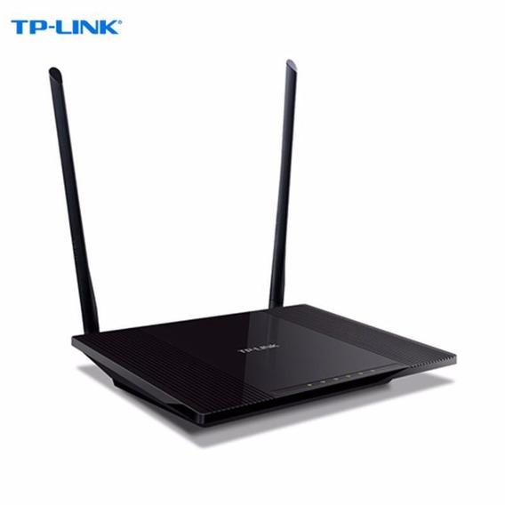 Tp-link Wr845n V4 Roteador Wi Fi Do Roteador Sem Fio 300mbps