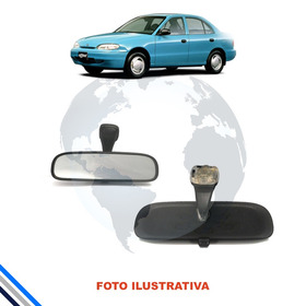 Retrovisor Interno Hyundai Accent  Original