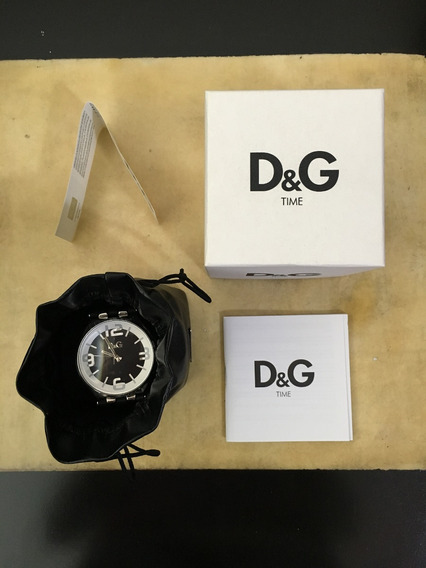 Reloj Dolce & Gabbana Original