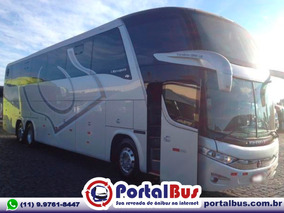 Motor-home Ano 2012/2013 (ld G7 1600 - Mercedes O-500rsd)