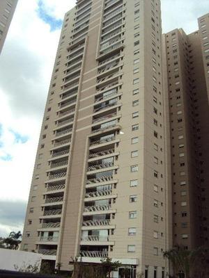 Apartamento Residencial À Venda, Collina Parque Dos Príncipes, São Paulo - Ap3685. - Ap3685