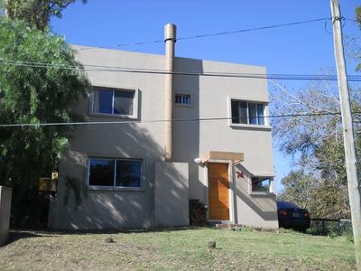 Dos Casas En Un Mismo Padron.