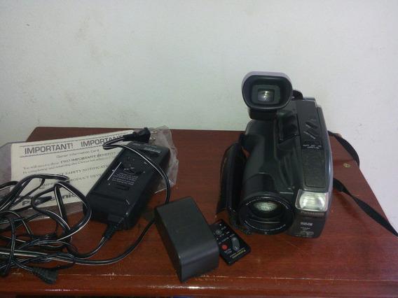 Filmadora Panasonic Iq Pv-a386
