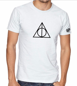 Camiseta Sublimada Harry Potter M3