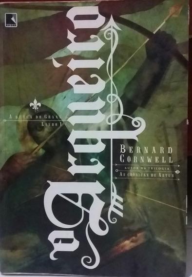 Livro - O Arqueiro ( Livro 1 Da Trilogia A Busca Do Graal )