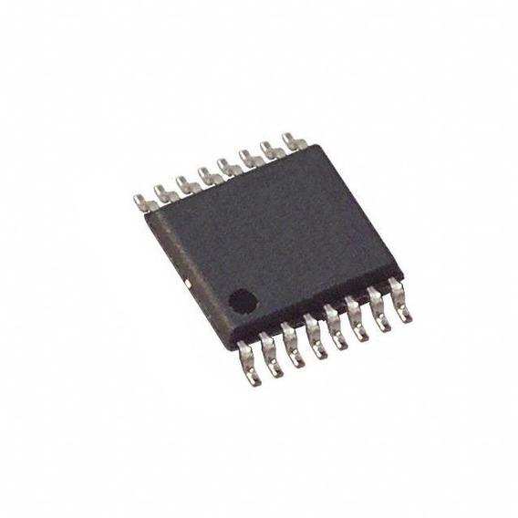 Circuito Integrado Ttl 74hc595 Smd - Formato 2 | Tssop16